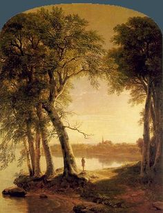 Asher Brown Durand 1850