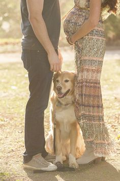 dogs photography I'm loving this beautiful dog friendly maternity session from Joanne Leung Photography! Maternity Photography Poses, Maternity Poses, Maternity Portraits, Newborn Photography, Family Photography, Maternity Photo Shoot, Couple Pregnancy Photoshoot, Cute Pregnancy Photos, Pregnancy Photography