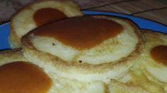 Egészséges amerikai palacsinta - palacsinta receptek Trx, Pancakes, Breakfast, Food, Morning Coffee, Meal, Crepes, Essen, Pancake