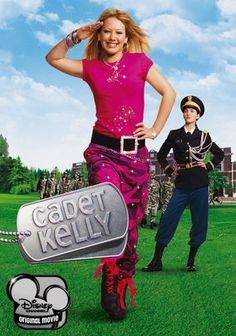 cadet kelly I remember this show! Lol '90s kid.... She is one of few stars who didn't end up drunk, rebellious, drugged up or crazy... Good for her  :-)