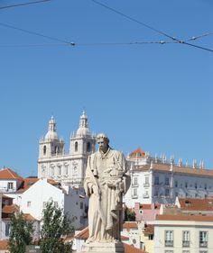 #Lisbon #S.Vicente