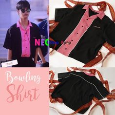 BOWLING SHIRT | NEC Shop Kpop ! FOR ORDER Line : eliansy/nelyaulia LINE@:jpz0431x(use@) whatsapp/sms : 08986516925/08996524425 BBM : 5439DDBD Facebook/page : nec shop kpop  PAYMENT : MANDIRI/BNI/WESEL POS/WESTERN UNION SHIPPING PRODUCT BY JNE/POS INDONESIA/EMS Happy Shopping Kak 🇲🇨🇰🇷 we can shipping world wide ✈️ #necshopkpop #kpop #kpopstyle