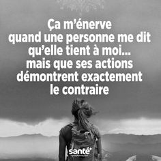 Sad Quotes, Great Quotes, Words Quotes, Love Quotes, Inspirational Quotes, Sayings, The Words, Cool Words, French Quotes