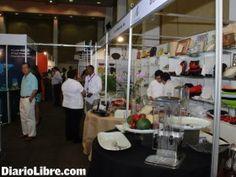 Suplidores hoteleros ofertan productos en la feria de ASONAHORES