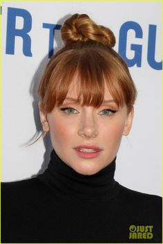 Bryce Dallas Howard | 'Under the Gun' Premiere