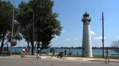 Discover The Blue - Marine City, Michigan on Vimeo