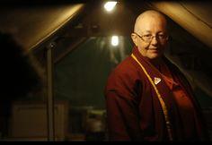 Scotland stories: Ani Yeshe Zangmo, a nun at the Kagyu Samye Ling Buddhist monastery. Click here to watch: http://www.theguardian.com/uk-news/audioslideshow/2014/jul/11/scotland-stories-scottish-independence-kagyu-samye-ling-buddhist-nun