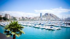 Deal of the day  Flights to Spain from £34.99    One-way flights to Alicante, Majorca and more from only £34.99 each way. Book by 17 April.  http://travelcheaply.co.uk