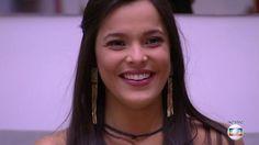 A campeã da edição 2017 do programa Big Brother Brasil, Emilly Araujo, usou brinco Simon Joias na final que aconteceu na última quinta-feira. Quem viu?