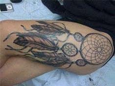 Image of: upper leg tattoos for girls upper thigh tattoos designs and regarding tattoos ideas Upper Thigh Tattoos, Girl Leg Tattoos, Tattoo Girls, Bum Tattoo Women, Thigh Tattoo Designs, Tattoo Designs For Girls, Best Tattoo Designs, Trendy Tattoos, Tattoos For Women