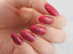 Exurbe Cosmetics - Nail Art