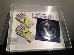 Juventus Museum-Gianluigi Buffon