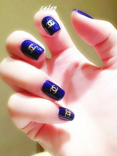 Nail Art  Que Bonito!  Get these nails at Bella Beauty College. . . www.BellaBeautyCollege.com