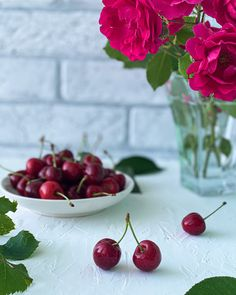 Your Soul, Cherry, Fruit, Food, Meal, The Fruit, Essen, Hoods, Meals