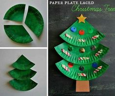This is the season for Christmas! There are a variety of Christmas crafts that you can make by yourself. They require simple materials that you have lying around your house. Teach your kids how to make Christmas crafts so that they can be part of the decoration activity in your home.