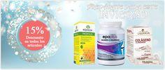 No olvidéis que todavía podéis disfrutar del descuento de 15% en Farmacia Online #salud #descuento #descuentos #belleza #ofertas