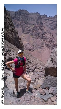 A weekend getaway from Europe or a full travel adventure, Mt Toubkal in Morocco is the perfect goal. Although not easy, you can split the climb and stay at one of two refuges enjoying the valley and mars like landscape of the peaks above. Check our site for more inspiration! You've got this! Walking Club, Weekend Getaways, Mars, Adventure Travel, Morocco, Grand Canyon, The Good Place, Goal, Hiking