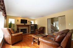 Family room ideas #Illinois #Realtor #RealEstate #ColdwellBanker