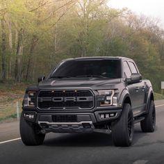 Ford Ranger Pickup, Ford Ranger Raptor, Ford F150 Raptor, Ford Off Road, Motorcross Bike, American Legend, Four Wheel Drive, Pickup Trucks, Lifted Trucks