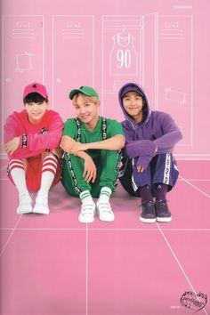 Suga, hoseok and Namjoon (the rap line of BTS) Kim Namjoon, Bts Suga, Bts Bangtan Boy, Jhope, Taehyung, Jung Hoseok, Foto Bts, Bts Photo, Bts 4th Muster