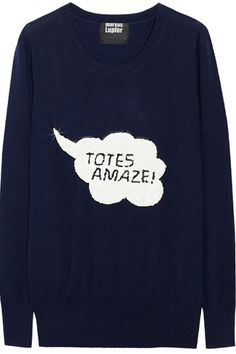 12 sweet shirts that do the talking for you