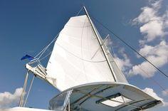 Catamaran Bulle avec Vacances Antilles