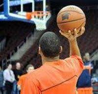 Pengertian Dan Teknik Cara Melakukan Shooting Bola Basket Yang Benar Teknik Bola Basket Bola Basket Teknik Slam Dunk