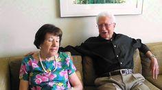Meet the Residents of Ingleside at King Farm Retirement Community