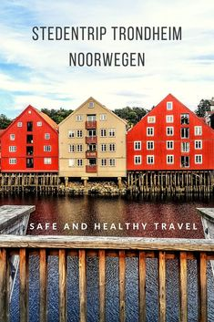 Go for the Top Things to do during your citytrip Trondheim in Norway. Or are you looking for some hikes or active trips? You'll find them in this guide! Norway Travel Guide, Trondheim Norway, Travel Advice, Travel Plan, Travel Tips, Alesund, Ultimate Travel, Angkor, India Travel