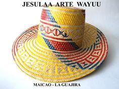 67 mejores imágenes de Hat wayuu   sombrero Wayuu en 2019  f3c3570f944