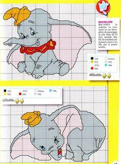 Dumbo ~ Saved from encantosempontocruz-barbie.blogspot.com