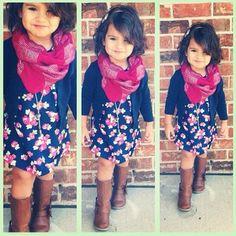 子供ファッション 3586