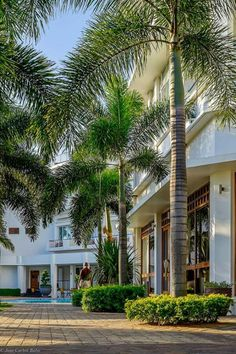 Outra de Hotel Cardoso, Mozambique
