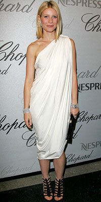 Gwyneth Paltrow - Lanvin