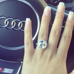 I'm sure it's a lavish lifestyle, but I feel like I wouldn't be able to appreciate life like this. Way bigger thab Huge rocks, overly expensive cars, ugly gaudy jewelry? The only thing I liked was the fact I'd get a fresh manicure whenever I wanted! XD || Provocative Woman: Rich Girls Club!