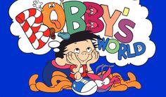 Bobby is so cute.