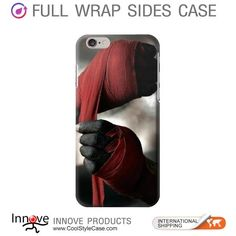Boxing Fighter IPHONE 6 Case