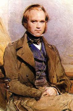 Happy birthday Darwin. Perhaps the first of biology's freethinkers.