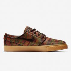 separation shoes 70042 25fd3 Nike Zoom SB Stefan Janoski Canvas Premium - SPORT SHOES Lifestyle Shoes    Sneakers - Superfanas.lt
