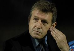 Safet Sušić (born 13 Apr 1955) - Bosnian football manager and former player. A gifted midfielder with excellent technical ability, passing, and superb dribbling skills. Strongly reputed to have been one of the finest European players of his generation. Voted PSG best player of all time and the best foreign player of Ligue 1 of all time by France Football. Most recently he coached Bosnia and Herzegovina national football team and leaded the team to the World Cup 2013 (Brasil) for the first…