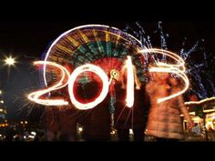 2013-celebrations-around-the-world by maditabalnco via Slideshare