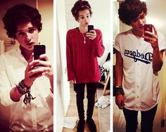 Shared by shout. Find images and videos about ♥, tv and the vamps on We Heart It - the app to get lost in what you love. Will Simpson, Brad Simpson, The Vamps 2016, We Heart It, Tumblr, The Originals, Fashion, Moda, Fashion Styles