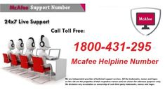 The availability of help desk like McAfee Chat Support enables users to go with technology. As they know that McAfee Chat Support is present to help them.They can discuss their doubts with the member of McAfee Support Chat without any hesitation.All the customers are equally important for McAfee Support Chat either they are having a major/minor issue. We respect our customer and our main goal is to offer them best possible services.