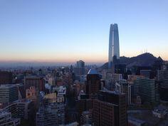 SANTIAGO | Costanera Center | 300m | 984ft | 64 fl | Com - Page 137…