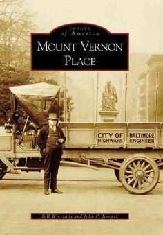 Mount Vernon Place,