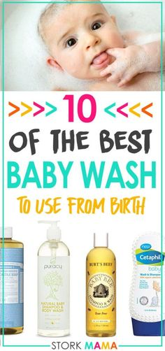Looking for a great baby wash or shampoo for your baby? We've found our favorite baby soaps which ar Mama Baby, Baby Safe, Baby Stork, California Baby, Baby Shampoo, Baby List, Babies First Year, Baby Body, Free Baby Stuff