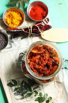 Monsoon Spice | Unveil the Magic of Spices...: Nimbu Ka Achaar | Simple Spicy Indian Lemon Pickle Recipe Lemon Pickle Recipe, Indian Pickle Recipe, Indian Chutney Recipes, Indian Food Recipes, Vegetarian Recipes, Ethnic Recipes, Pickles Recipe, Lime Pickles, South Indian Food