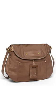 MARC BY MARC JACOBS 'Preppy Nylon - Sasha' Crossbody Bag, Large | Nordstrom