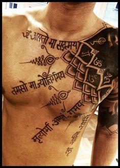 78 Meilleures Images Du Tableau Tatouage Torse Ink Tattoo Ideas