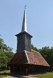 Biserica de lemn din Tarcaita Tower, Building, Rook, Computer Case, Buildings, Construction